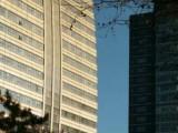 长春外墙高空楼体亮化按灯施工公司