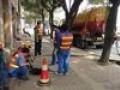 武汉管道疏通 高压清洗 清理化粪池 隔油池清洗 抽粪吸污公司