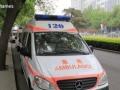 广安120救护车出租长途救护车出租
