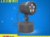 江门鸿麟 6W 10W 12w 可插式 投光灯 户外景观亮灯