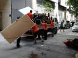 河源本地人搬家公司 经验丰富 合理 提供纸箱.发票