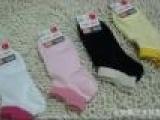 日本快适机能女船袜供应外贸袜子韩国袜子 鹿人袜子 无印良品袜子