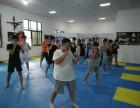 济南昊龙散打防身术专业私教一对一专业散打搏击俱乐部