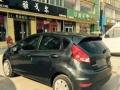 福特嘉年华两厢 2013款 1.5 手动 风尚型 灰