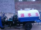 环卫垃圾车小型洒水车小型吸污车高压清洗车三轮吸粪车厂家直销1年100万公里2.6万
