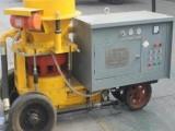 供青海注浆机和海西混凝土湿喷机