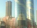 石羊桥东路 七彩城 商业街卖场 17,21平米