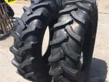 前进14.9-24 农用运输拖拉机轮胎人字14.9-26