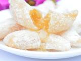 正宗传统糕点果子 蜜豆角 甜点心零食 河南特产批发1斤起批