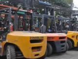 叉车地牛堆高车专业维修出售,租赁全北京送货