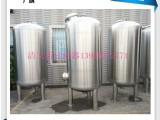 清又清厂家直销304不锈钢机械过滤器活性炭多介质过滤器设备