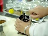 北京咖啡培训班 唐人美食专业咖啡师培训学校