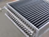烘干房用翅片管散热器设备