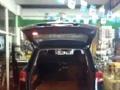 汽车电动后视镜、电动尾门、360全景影像DVD加装