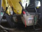 长沙个人一手小松200-8挖掘机