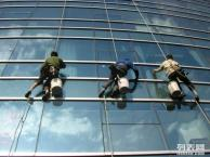 深圳外墙玻璃清洁公司,外墙玻璃清洗价格,玻璃幕清洗公司
