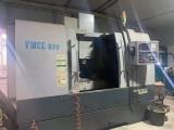 转让二手南通VMCL850立式加工中心二手850立加