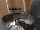 转让全新卡西欧手表