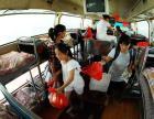 从南通到广东梅州 客车快捷专线 卧铺汽车1835122106