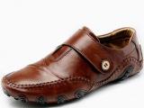 厂家直供男士休闲皮鞋头层真皮男鞋低帮潮流韩版时尚男式鞋透气鞋