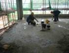 杭州各区房屋维修补漏平台 屋面 房顶漏水补漏