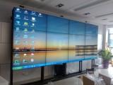 室内外LED显示会议拼接屏门头屏
