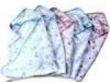 婴童用品 带帽抱被 全棉4层纱布抱被 宝宝抱毯 多功能纱布浴巾