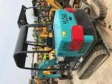 新疆出售二手小挖機 二手日立挖機出售