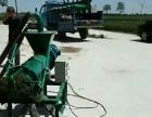 环保粪便脱水设备