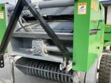 小麦秸秆打捆机 自动捡拾秸秆打捆机