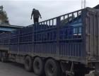 苏州唯亭镇到洛阳物流公司 机械设备运输 整车托运