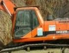 斗山 DH220LC-9E 挖掘机          (斗山22