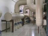 高温玻璃棉毡设备保温工程白铁保温防腐施工队