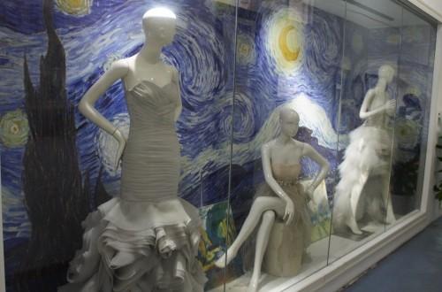 杭州服装设计学校有哪些?