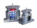 重庆减震器ZTE型弹簧坐式减振器,