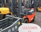 9成新 无锡二手1-5吨叉车出售夹抱原版油漆