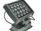 千象户外led射灯18W LED小电视射灯 广告灯厂家供应质保2年
