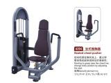 厂家直销 6204坐式推胸器 运动健身必备 休闲娱乐器材