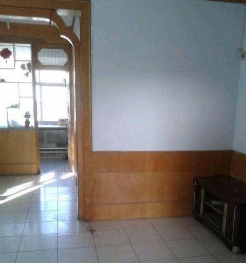 张店天星小区 2室2厅 87平米 中等装修 半年付