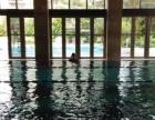 格力广场游泳卡带健身室