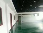 长安厦边新出楼上2257平带装修的精致厂房