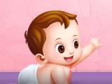 十月怀胎宝宝的发育过程