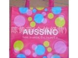 供应【超大容量】购物袋 腹膜编织袋 可循环利用环保袋