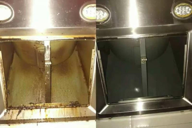 海口市油烟机清洗服务中心联系方式
