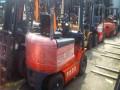 1-3吨二手电动叉车200多辆