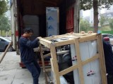 郑州装卸设备电话郑州搬家设备大件设备吊装移位方案