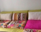 韩式田园沙发