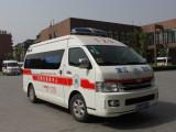 309医院救护车收费标准2021供应120长途救护车