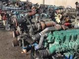 湘潭出售二手柴油机 二手发动机市场