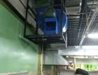中山市维修风机安装厨房油烟机更换安装维修效果